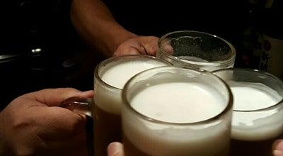 Photo of Sake Bar 香味庵まるはち 旅篭町立呑処 at 旅篭町2-1-5, 山形市, Japan