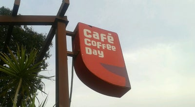 Photo of Coffee Shop Cafe Coffee Day at Avinashi Road, Coimbatore, India