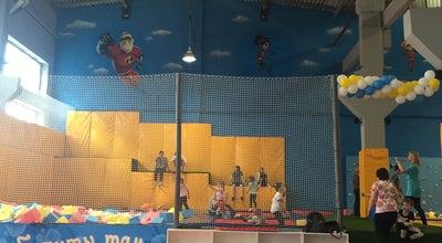 Photo of Arcade Полёт батутный центр at Russia
