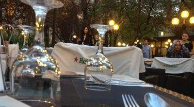 """Photo of Italian Restaurant Trattoria """"Il Calcio"""" at Str. Franklin Nr. 3, București, Romania"""