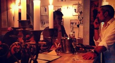 Photo of Speakeasy Café Brun at France