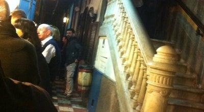 Photo of Bar Bar Pasajes at C. Sant Pere Més Alt, 31, Barcelona 08003, Spain