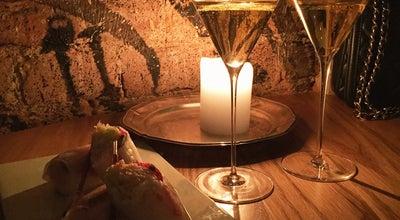Photo of Wine Bar Big Wine Freaks at Инструментальная Ул., 3, Saint Petersburg, Russia