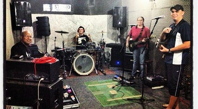Photo of Music Venue KS estudio at Boa Vista, Brazil