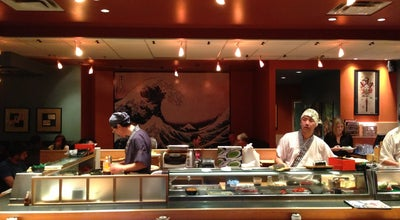 Photo of Sushi Restaurant Sachi Sushi at 106-4359 Main Street, Whistler, BC V0N 1B4, Canada