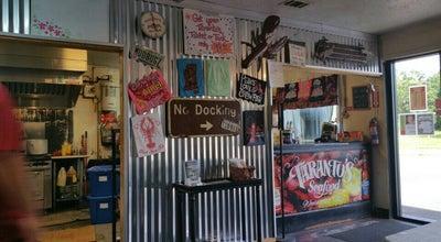 Photo of Seafood Restaurant Taranto's at 12404 John Lee Rd, Biloxi, MS 39532, United States