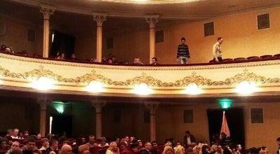 Photo of Opera House Київський національний академічний театр оперети at Вул. Велика Васильківська, 53/3, Київ 03150, Ukraine