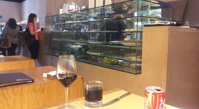 Photo of Cafe Murena Suite at Via Xx Settembre 157/r, Genova 16121, Italy