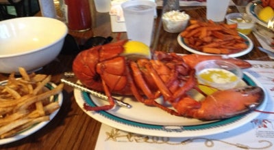 Photo of Seafood Restaurant Bob's Fish Market at 87 North Ferry Road, Shelter Island, NY 11964, United States