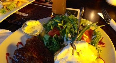 Photo of Italian Restaurant DayNight at Batteriestr. 7, Neuss 41460, Germany