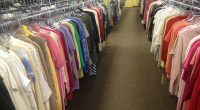 Photo of Clothing Store Turn Style Consignment Store at 4438 Drew Ave S, Minneapolis, MN 55410, United States