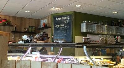 Photo of Italian Restaurant Trattoria La Collina at Voorheuvel 73, Zeist 3701 JD, Netherlands
