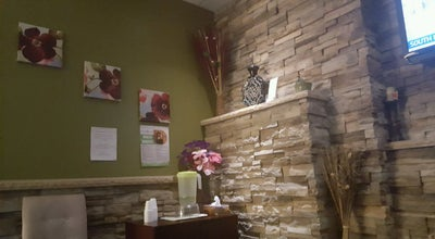 Photo of Massage Massage Green Spa at 8710 19th St #120, Rancho Cucamonga, CA 91701, United States