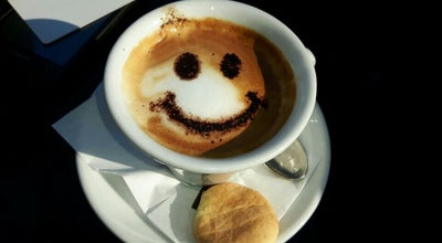 Photo of Cafe Gente at Rimski Trg, Podgorica 81000, Montenegro