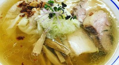 Photo of Food 支那そば 福々亭 at 湯川2-17-6, Itō 414-0002, Japan