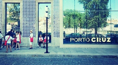 Photo of Wine Bar Porto Cruz at Sandeman, Porto, Portugal