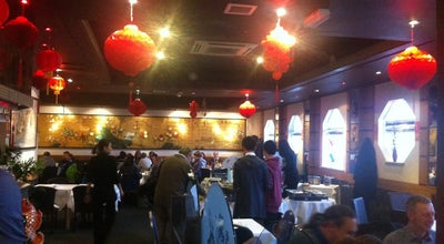 Photo of Chinese Restaurant Happy Meeting at 76 The Boulevarde, Crawley, United Kingdom