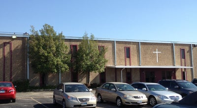 Photo of Church Northpark Baptist Church at 7025 Mid Cities Blvd, North Richland Hills, TX 76182, United States