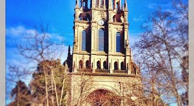Photo of Church Basílica de Begoña at C. Virgen De Begoña 38, Bilbao 48006, Spain