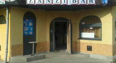 Photo of Bar Zanzibár Söröző at Hungary