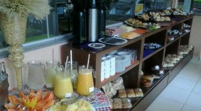 Photo of Breakfast Spot Belleville Espaço Gastronômico at Av. Serzedelo Corrêa, 75, Belém 66035-400, Brazil