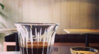 Photo of Coffee Shop Gustaf at Sint-jacobsnieuwstraat 45, Gent 9000, Belgium
