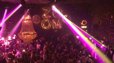 Photo of Nightclub Zoom at Umurbey Mah. Liman Cad. No:10/l, Konak 35230, Turkey
