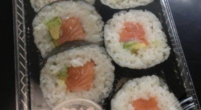 Photo of Sushi Restaurant Mr Sushi at Sydenham, New Zealand