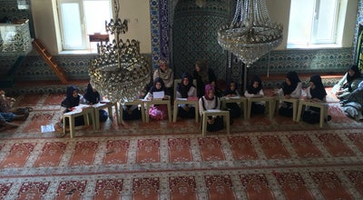 Photo of Mosque Toygar Camii at Karesi, Turkey