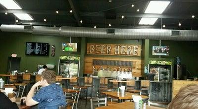 Photo of Bar Mandeville Beer Garden at 428 N Lemon Ave, Sarasota, FL 34236, United States