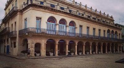Photo of Hotel Bar Santa Isabel at Baratillo Street 9, Havana, Cuba