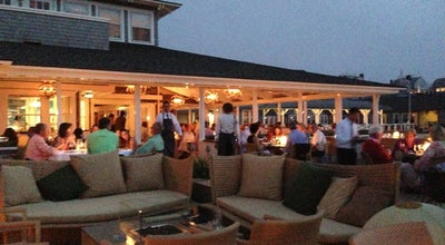 Photo of American Restaurant Galley Beach at 54 Jefferson Ave, Nantucket, MA 02554, United States
