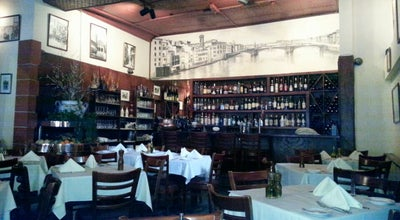 Photo of Italian Restaurant Pappardella at 316 Columbus Ave, New York, NY 10023, United States