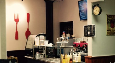 Photo of Bagel Shop Kosher Bagel Munch at 200 Main Ave, Passaic, NJ 07055, United States