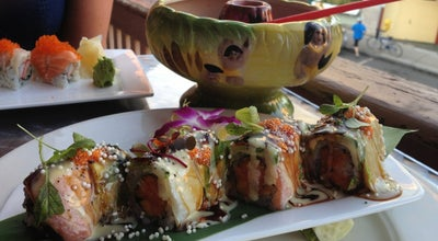 Photo of Sushi Restaurant Osaka at 7 Old South St, Northampton, MA 01060, United States