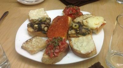Photo of Italian Restaurant La Feasta at 401, Crystal Arcade, Ahmedabad 380009, India