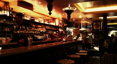Photo of Bar Le Bûcheron at 14 Rue De Rivoli, Paris 75004, France