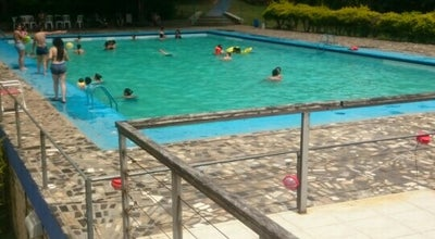 Photo of Pool 5ta Dimension (Complejo Deportivo) at Porvenir, San Lorenzo, Paraguay