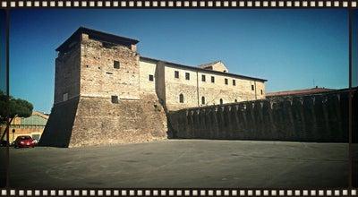 Photo of Historic Site Castel Sismondo at Piazza Malatesta, Rimini 47900, Italy