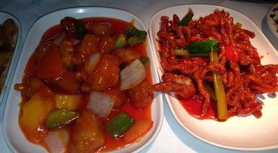 Photo of Chinese Restaurant The China Palace at Chapel Road, Worthing BN11 1EG, United Kingdom