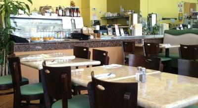 Photo of Vegetarian / Vegan Restaurant My Vegan at 633 S Arroyo Pkwy #3, Pasadena, CA 91105, United States