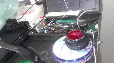 Photo of Arcade Zillion Games at Rua Riachuelo 932, Piracicaba 13400-510, Brazil