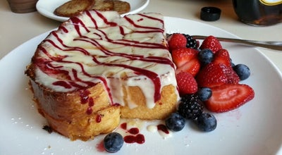 Photo of Breakfast Spot Butters Pancakes & Cafe at 8390 E Via De Ventura, Scottsdale, AZ 85258, United States