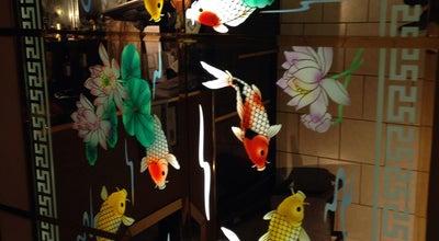 Photo of Asian Restaurant Shanghai Paradise at Netherlands