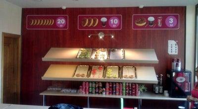 Photo of Donut Shop M Donuts at Savanoriu Pr. 46, Vilnius, Lithuania