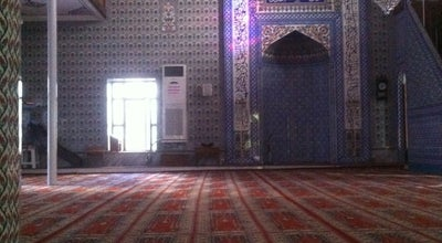 Photo of Mosque Degirmendere Merkez Camii at Turkey