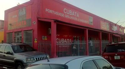 Photo of Restaurant Cubata at 1 Arthur Rd., Port Elizabeth 6001, South Africa