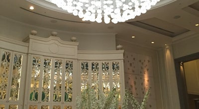 Photo of Hotel Lobby Lounge at Corinithia Hotel, London SW1 A 2, United Kingdom