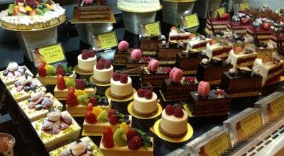Photo of Bakery Patisserie at Macau Tower, Largo Da Torre De Macau, Macau, Ma, China