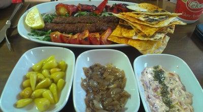 Photo of Steakhouse Antakya Dürüm Kebap at Belsa Plaza Çakmak Market Karşısı, İzmit/Kocaeli 41000, Turkey